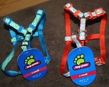 """New!   Top Paw    Dog  HARNESS    choice of color     size XS     girth 10""""- 16"""""""