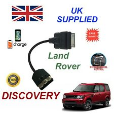 Per Landrover Discovery Cavo Audio iPhone 3gs 4 4 più iPods & S