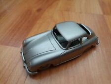 DANBURY MINT CLASSIC 1954 PORSCHE 356 PEWTER COLLECTABLE CAR BOXED