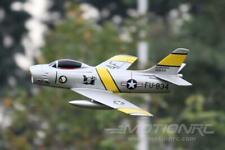 Freewing F-86 Sabre Jolley Roger 64mm EDF Jet - PNP