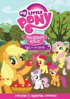 Nuovo My Little Pony - Call Of The Cutie DVD (MLP1002)