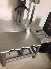 Meat saws, grinders and butcher equipment - Hobart, Biro, Bizerba, Butcher Boy