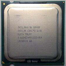 Intel Core 2 QUAD q8400 Yorkfield Quad-Core 4x 2.66 GHz LGA 775 95w slgt 6