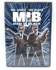 Men In Black Dvd Will Smith & Tommy Lee Jones Brand New Sealed