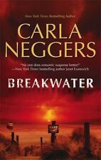 Breakwater Romantic Suspen Mass Market Neggers, Carla