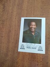 Bubba Smith- signed Photo -14 - JSA COA