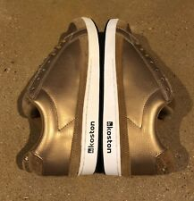 ES K6 ERIC KOSTON GOLD SIZE 13 US SKATE SHOES SNEAKERS RARE 2005 DEADSTOCK