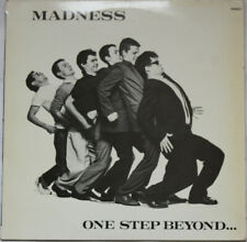 Artiste : Madness - Album (Vinyle - 33tours) : One step beyond