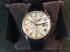 BULOVA AUTOMATIC 26 JEWELS orologio uomo automatico con riserva di carica NUOVO!