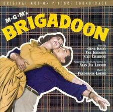 Alan Jay Lerner, M-G-M's Brigadoon: Original Motion Picture Soundtrack (1954 Fil