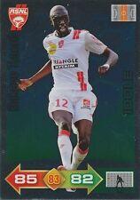 BAKAYE TRAORE # IDOLE MALI AS.NANCY CARD PANINI ADRENALYN 2012