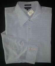 762c NWT Silver Stripe Diamond 4X VISIVO S/S Camp Shirt!