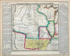 ARKANSAS STATE 123 maps PANORAMIC history atlas old GENEALOGY DVD