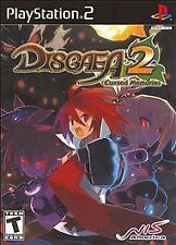 Disgaea 2: Cursed Memories BRAND NEW AND FACTORY SEALED!