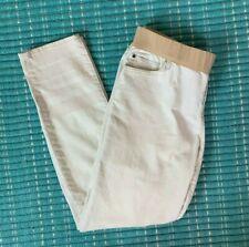 Maternity Plus Gap 1969 Always Skinny Stretch Jeans Inset Panel Mint Size 35/20R