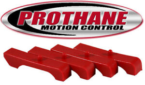 Prothane 7-1711 Small Block Radiator Support Bushings 73-87 Chevy C10 Caprice
