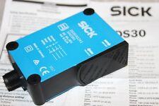 SICK DS30-N1241  -1042181  Distanz Sensor 200...2000mm, 2x NPN,