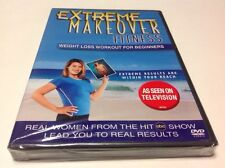 ARTIAs Seen On TV, EXTREME MAKEOVER FITNESS: WEIGHT LOSS BEGINNERS  DVD NEW