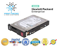 "HPE 4TB 12G SAS 7.2K 3.5"" HDD 818367-B21 819079-001 0F22990 - NEW BULK"