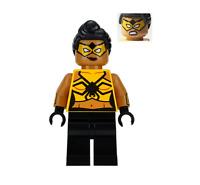 Lego Tarantula 70907 Batman Movie Super Heroes Minifigure
