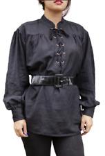 Medieval Celtic Viking Women Tunic Full Sleeves renaissance shirt SCA Larp