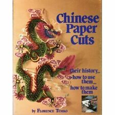 Chinese Papercuts: Their History and How to Make a
