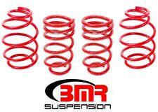 "BMR Suspension SP077 1.25"" Lowering Coil Springs Kit Fits 2010-2015 Camaro SS V8"