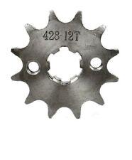 17mm 428 Pit Dirt Bike 15 Tooth Front Sprocket Pitbike 110cc 125cc 140cc 150cc