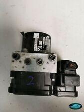 2016 Volkswagen Jetta / Passat ABS Anti-Lock Brake Pump  1K0 907 379 CC