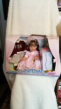 Lee Middleton Doll. Playtime Wonder, brand new still in box with all originals,