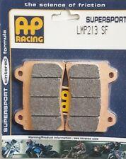 LMP 213 SF - Original AP Racing Bremsbeläge Bremsklotz brake pads