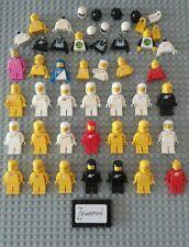 Lego bulk lot space spaceman vintage