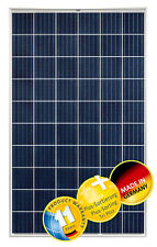 270 WATT SOLARPANEL SOLARMODUL PV MODUL SOLARZELLE POLYKRISTALLIN HECKERT SOLAR