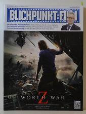 BLICKPUNKT FILM 021 + 22  / 13   WORLD WARZ (BF 236)