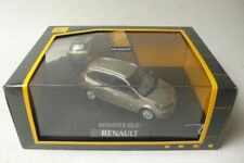 RENAULT CLIO ESTATE BEIGE CENDRE NOREV 7711425964 1:43