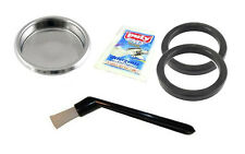 Blind Basket, Puly Caff Cleaning Powder, Brush, 2  Gaggia Classic Seal gaskets