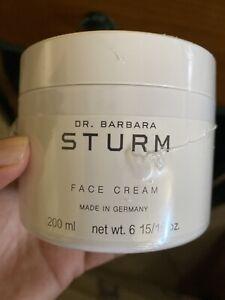 Dr Barbara Sturm Face Cream 200ml