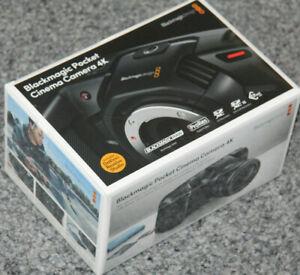 Blackmagic Pocket  4K  Cinema Camera  vom Fachhändler