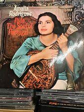 Amalia Rodrigues 2 LPs- Fado Portugues/ Soul Of Portugal