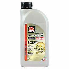 Millers Oils NANODRIVE EE LongLife C3 5w-30 Full Synthetic Engine Oil - 1 Litre