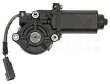 For Dodge D150 W250 W350 Front Driver Left Power Window Motor Dorman 742-307