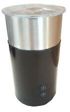 Milchaufschäumer Cappucciono Latte Macchiato - schwarz - Umverpackung beschädigt