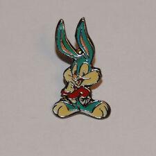 Looney Tiny Tunes Bugs Bunny Pin