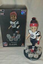 Tom Brady New England Patriots 6 Time Super Bowl Champion Bobblehead FOCO