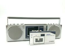 FISHER PH-M88 M85 - Ghettoblaster Boombox Radio cassette tape