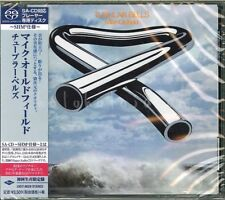 "SHM SACD MIKE OLDFIELD "" Tubular Bells "" Limited Edition Japan ver."