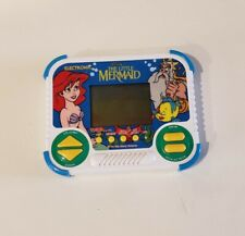 New ListingVintage 1990 The Little Mermaid Disney Handheld Game Tiger Electronics Works