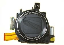 CY1-9413-000 CANON POWERSHOT G15 OPTICAL LENS UNIT DIGITAL CAMERA REFURB