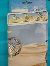 Home Trend Dirt Bike Wallpaper Dunes Motorcycle Motocross X Games 15 Ft/ 5 yards