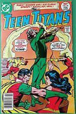 Teen Titans (1966) #46 FN+ (6.5) Joker's Daughter begins